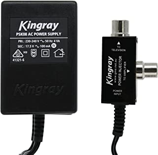 Kingray Power Supply PSK08 - Pal Injuctor
