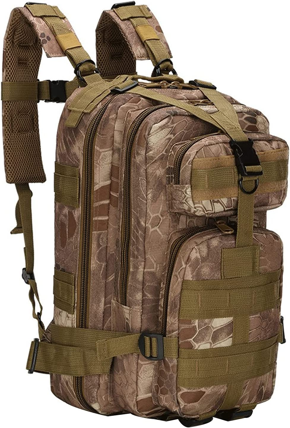 Wariter Backpack Sales for sale Large Assau Multifunctional Max 57% OFF Capacity