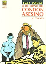El retorno del condon asesino/ The Killer Condom Return (Spanish Edition)