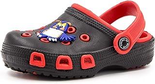 Zuecos Unisex Niños Sandalias Zapatos Niños Verano