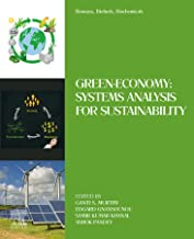 Biomass, Biofuels, Biochemicals: Green-Economy: Systems Analysis for Sustainability