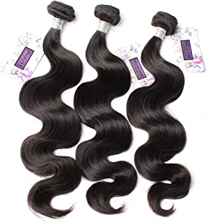 Bella Hair Remy Virgin Peruvian Hair Body Wave 30
