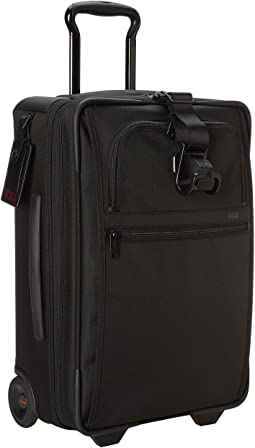 Alpha 2 - International Expandable 2 Wheeled Carry-On