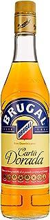 Brugal Ron Carta Dorada Rum 1 x 0.7 l