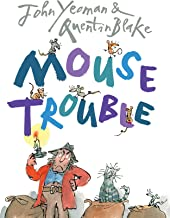 Mouse Trouble (English Edition)