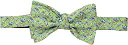 Vineyard Vines - Eagle Birdie Albatross Printed Bow Tie