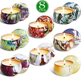 Best mint scented candles Reviews