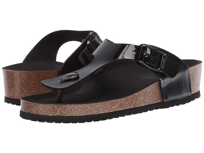 ara  Bernadette (Black) Womens Sandals