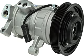 UAC CO 11017C A/C Compressor
