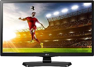 "TV Monitor LG 20"" LED HD 20MT49DF-PS, 1 USB, 1 HDMI, Time Machine, Game Mode"