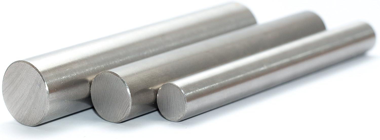 C Durchmesser /Ø 12mm x 1000mm Rundstahl St37 S235JRC+C blank gezogen h9