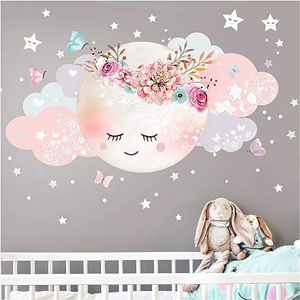 Suchergebnis auf Amazon.de für: babyzimmer deko