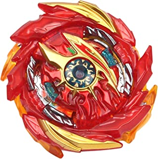 Beys Blade Burst Booster GT B-159 Super Hyperion .Xc 1A Attack Gyro Metal God Bayblade Tops Collection Toy