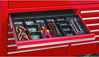 11 Compartment Drawer Organizer