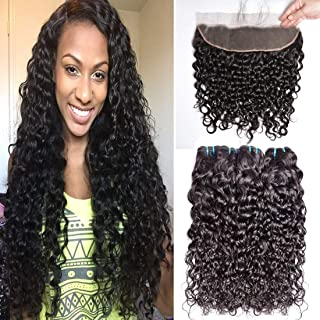 Best wet and wavy hair frontal Reviews