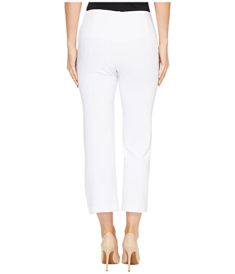 Crop Madison Lysse Pantalones Madison Blanco Pantalones Lysse vXdUw8qq
