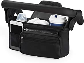 Best stroller organizer for nuna mixx Reviews