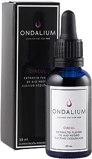 Ondalium Circul | Extracto fluido Circulatorio
