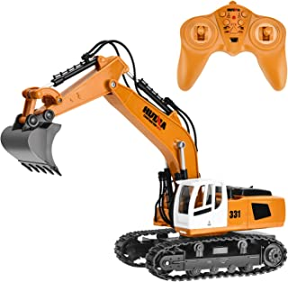 Best remote tractor toys Reviews
