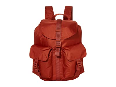 Herschel Supply Co. Dawson Small Light (Picante) Backpack Bags