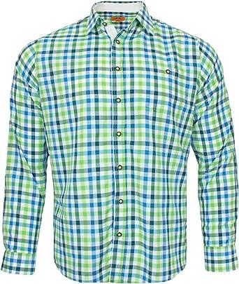 Maddox - Camisa para traje tradicional Ludwig de corte ...