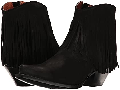 Boots, Cowboy Boots, Women, Fringe | Shipped Free at Zappos