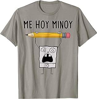 Best doodlebob me hoy minoy Reviews
