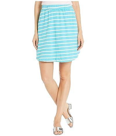 Fresh Produce Weekender Avery Skirt (Luna Turquoise) Women