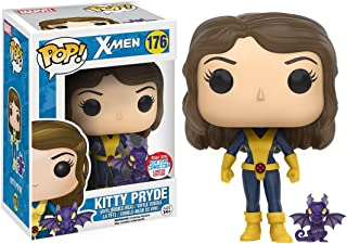 Best kitty pryde funko pop Reviews