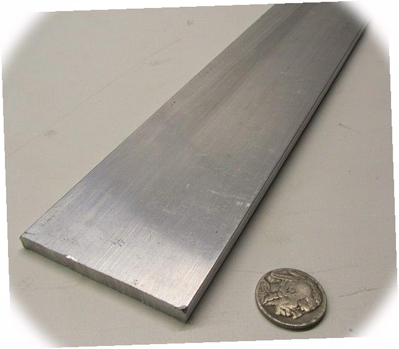 New 5052 H32 Many popular brands Aluminum Bar 1 4