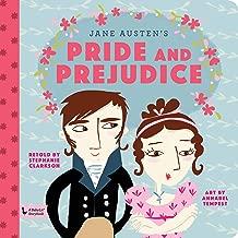 Pride & Prejudice: A BabyLit® Storybook