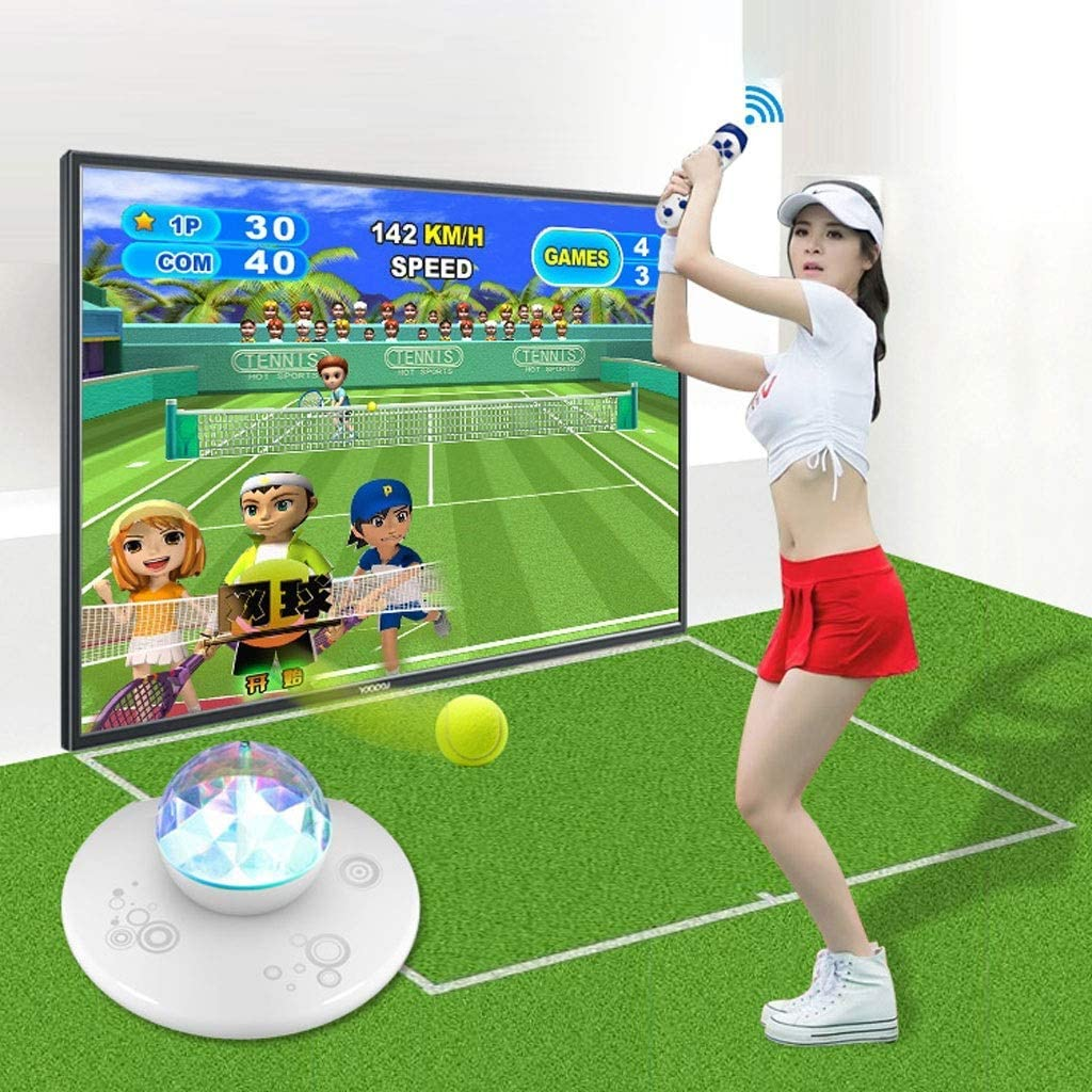 JKADD Mat Dance Inexpensive for Home Tv Max 79% OFF Kid Double Interface Hdmi