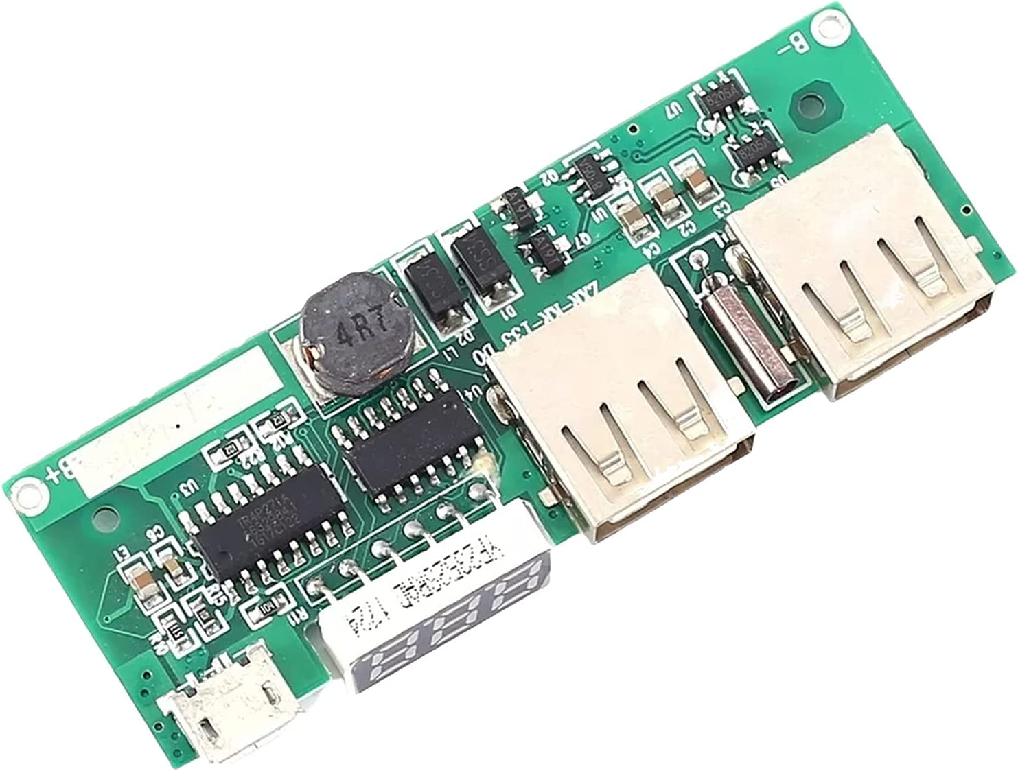 Austin Mall Discount is also underway DADAKEWIN Mobile Display Power Boost Vibration Module 5V 2A Swit