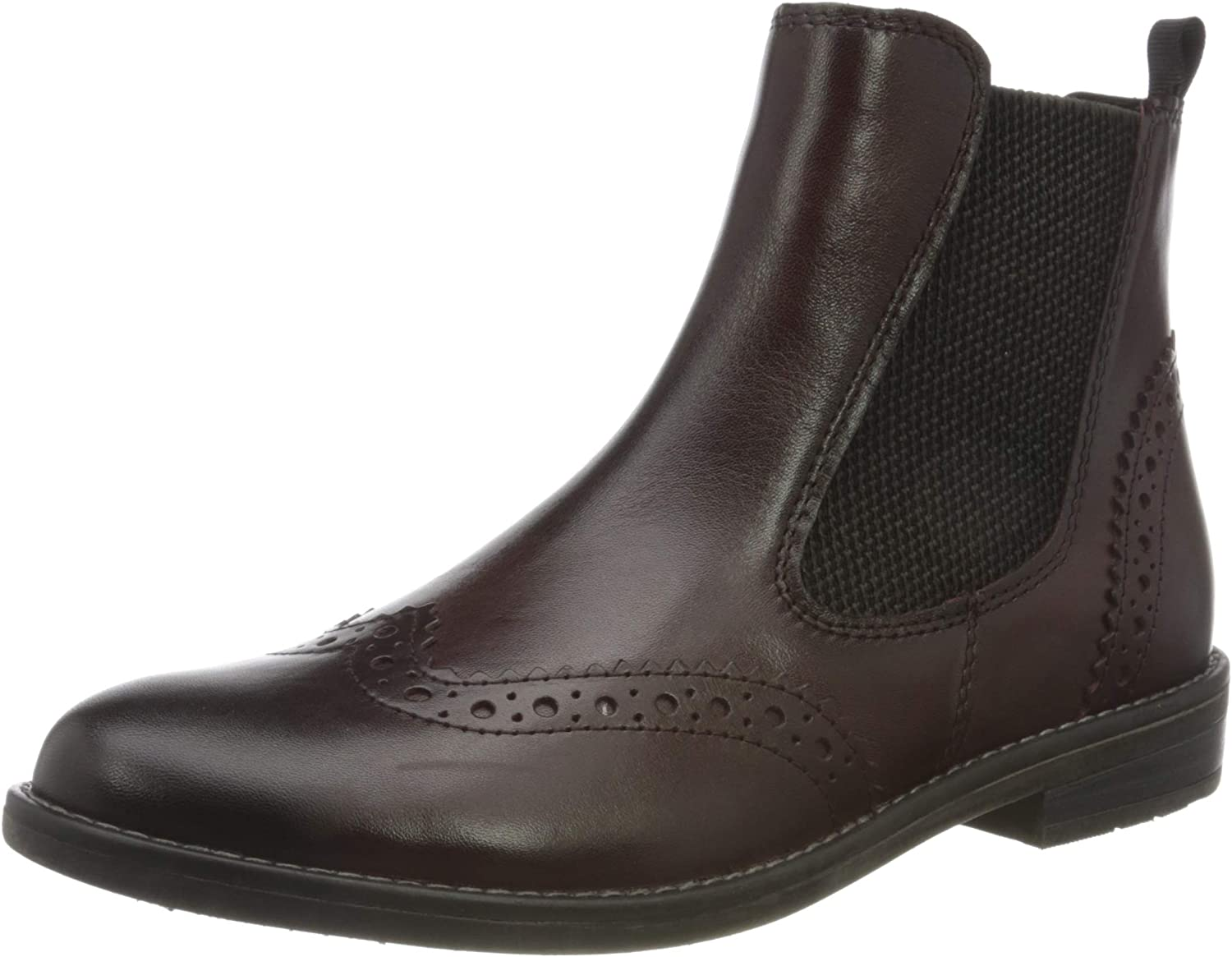 Marco Tozzi Quality inspection Women's Free shipping Chelsea 2-2-25365-35 Boot