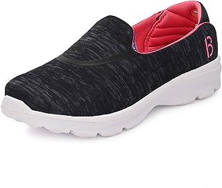 Bourge Women's Micam-z2 Running Shoes