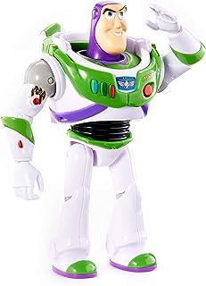 Disney Pixar Toy Story 4 Buzz Lightyear Jouet Astronaute Casque pour jeu de rôle Mo...