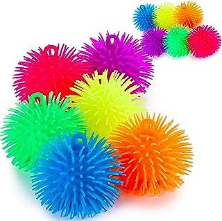 Kicko Puffer Balls