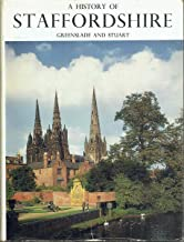 History of Staffordshire (Illustrated County History S.)
