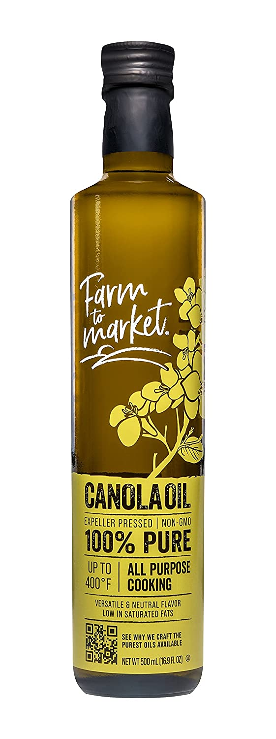 New sales Farm to Market Animer and price revision NGMO Expeller Pure Oil Canola Pressed 100%