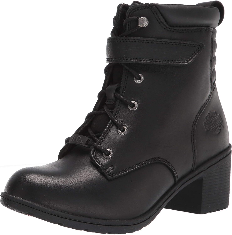 HARLEY-DAVIDSON FOOTWEAR womens Fannin 5
