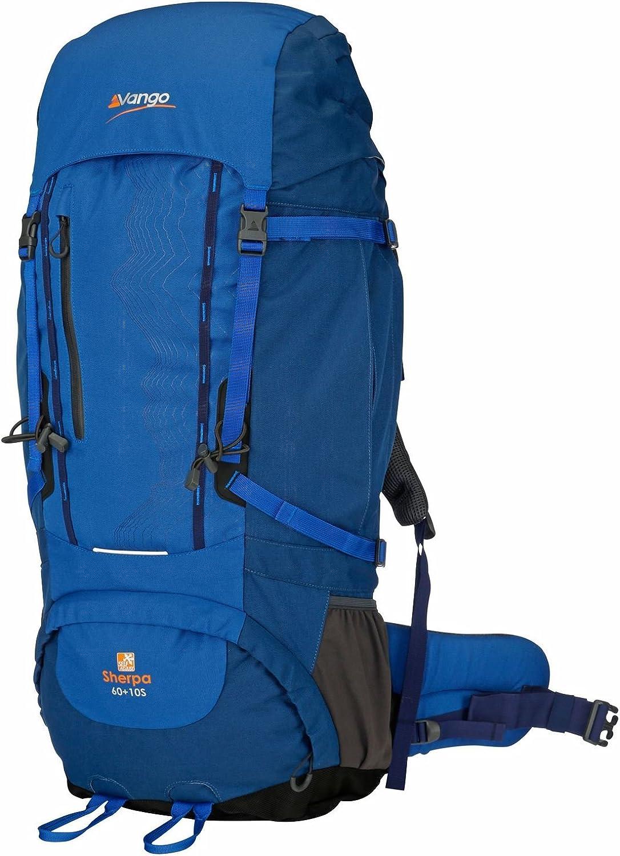 Vango Sherpa Sherpa Sherpa 6010S L Rucksacke B00I5O22IG  Viele Sorten f2abb3