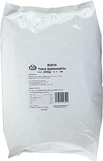 speisestärke 5kg RUF Feine Speise-Stärke glutenfrei reine Mais-Stärke, 1er Pack 1 x 2500 g