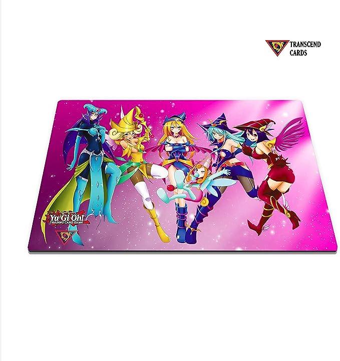 Toys & Hobbies Yu-Gi-Oh! Trading Card Game Yu-Gi-Oh TCG Playmat ...