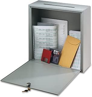 buddy products interoffice mailbox