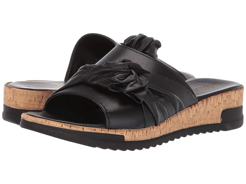 PATRIZIA Trina (Black) Women's Shoes