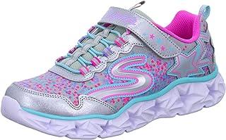 comprar comparacion Skechers S Galaxy Lights, Zapatillas Deportivas para Niñas