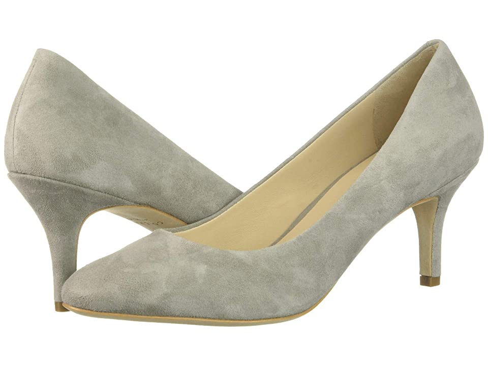 Cole Haan Ava Pump (Ironstone Suede) Women