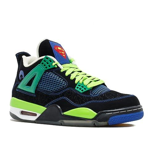 6317707ca557 Nike Air Jordan Men s 100% Authentic DS Nib 4 IV Retro Doernbecher 2011  308497
