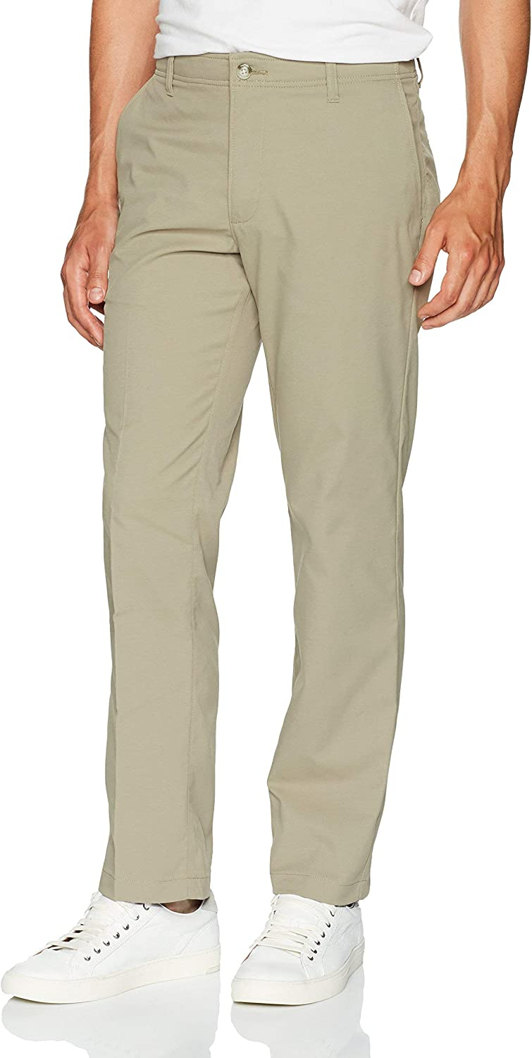 Lee Men's Big & Tall Big-Tall Performance Series Extreme Comfort Refined Pant