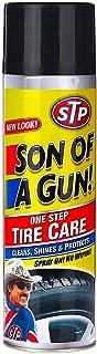 STP Son of a Gun One-Step Tire Care 101, Multi-Colour, 65527